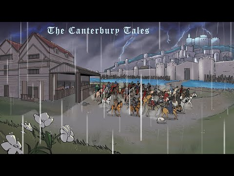 The Canterbury Tales - General Prologue Video Summary