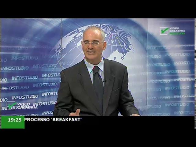 InfoStudio il telegiornale della Calabria notizie e approfondimenti  - 15 Ottobre 2019 ore 19.15
