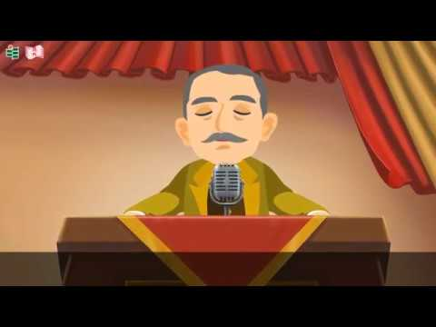 Download EdUHK: The Animated Chinese History for Curious Minds Project - Episode 9 - Sun Yat-sen (English)