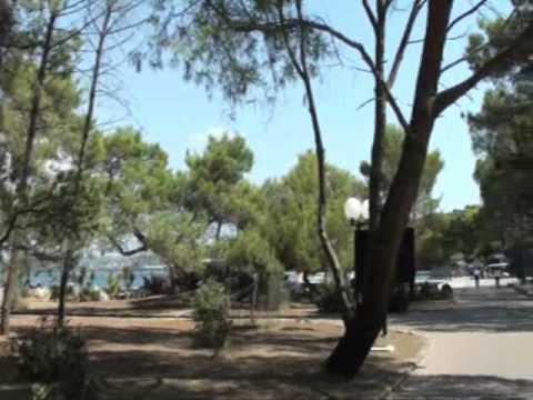 Chorwacja-Istria-Veli Brijun.wmv