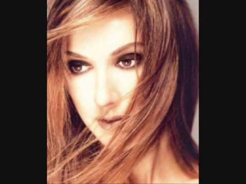 Celine Dion - Right In Front Of You