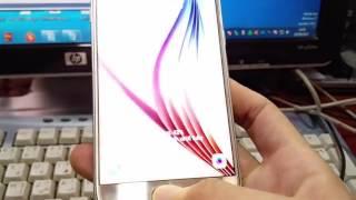 Samsung g920f imei repair