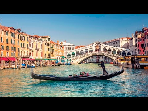 An insider's guide to Venice
