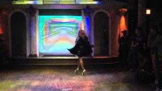 Kitty Damone @ Scorpios Nightclub Charlotte .NC