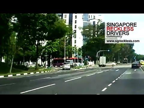 [SRD Community] Yio Chu Kang Road Accident