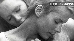 Ingmar Bergman in 9 Minuten - Blow Up - Arte
