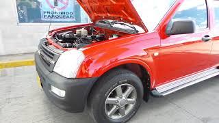 Chevrolet Luv Dimax 2006