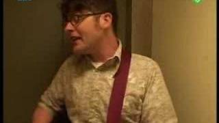 Watch Colin Meloy We Both Go Down Together video