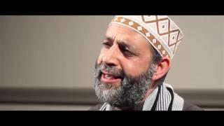قراءة الإمام حمزة  براوييه خلف وخلاد  أيات من سورة ( الإسراء )    حسن صالح    hassan saleh