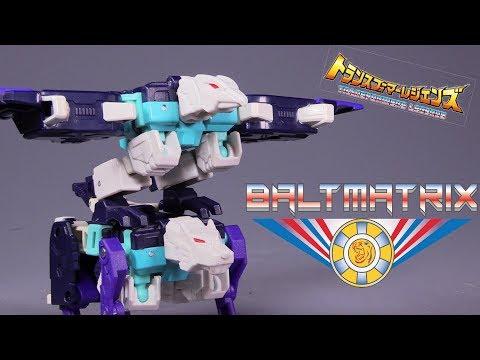 Transformers Legends Lg61 Decepticon Clones Set Pounce