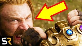 10 Marvel Characters Who Were Seriously Overpowered In Infinity War