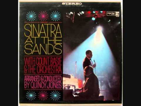 Angel Eyes Frank Sinatra