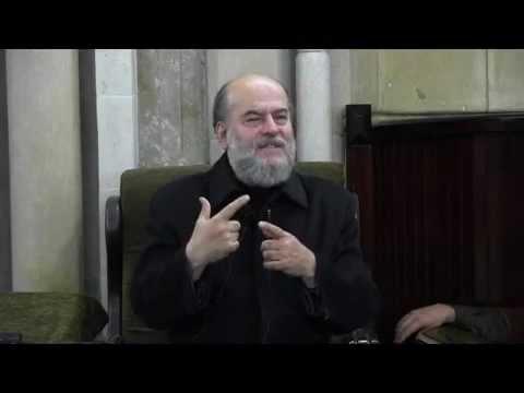 موسى عليه السلام والعبد الصالح | الشيخ بسام جرار