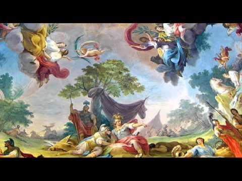 G.B. Pergolesi: Confitebor tibi Domine / Psalm 110 for soprano, alto, choir, strings & b.c. - Part I