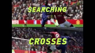 Fifa 18 New Crossing Controls???!!?? Wooww. It