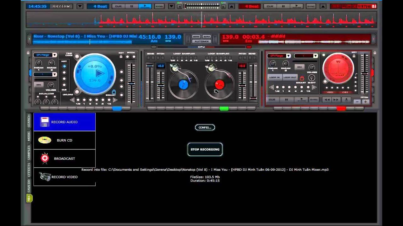 Dj virtual 8 pro full + crack rar | Virtual DJ Pro Infinity