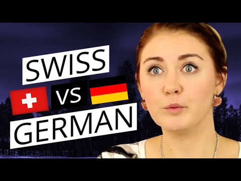 Living In Switzerland Vs Living In Germany | An American's Point Of View