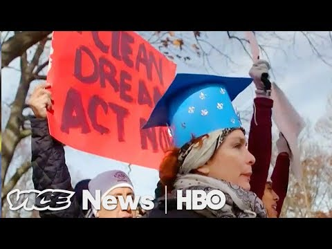 Alabama's Deciding Vote & DACA Dream In Jeopardy: VICE News Tonight Full Episode (HBO)