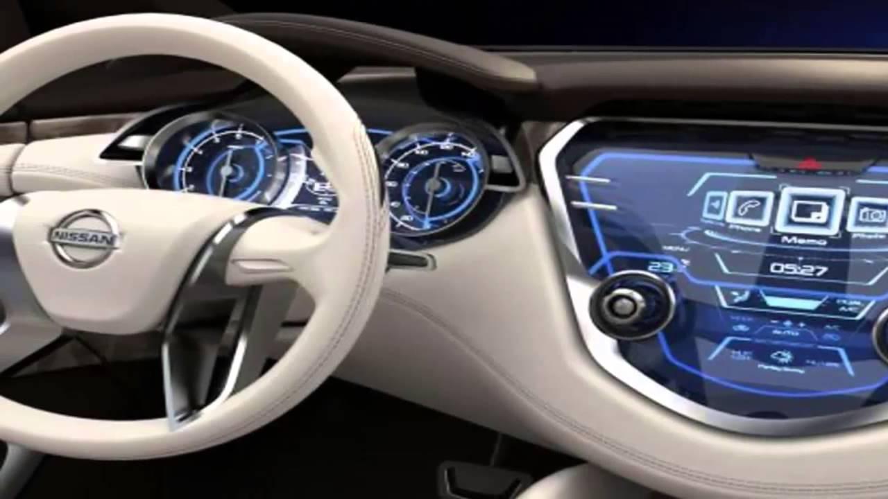 Concept Car 2015 Hyundai Santa Cruz Concept Tech Youtube