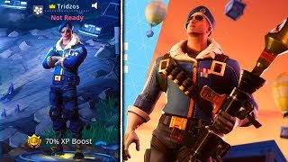 "HOW TO GET *NEW* ""ROYALE BOMBER"" SKIN in Fortnite! - Fortnite Royale Bomber Skin RELEASE DATE!"