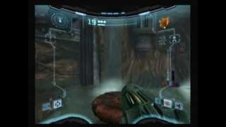 (016) Metroid Prime 2: Echoes 100% Walkthrough - Torvus Bog