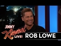 Rob Lowe's Requirements for a New Assistant download for free at mp3prince.com
