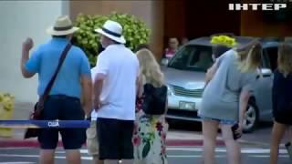Ложная тревога: сообщение о ракетной атаке посеяло панику на Гавайях (видео)