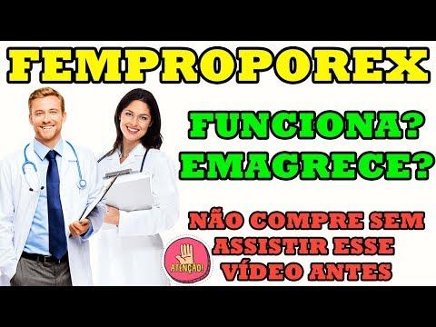 Femproporex Bula, Onde Comprar, Para Que Serve,Preço, Emagrece Mesmo, Saiba Tudo Sobre o FEMPROPOREX from YouTube · Duration:  3 minutes 17 seconds