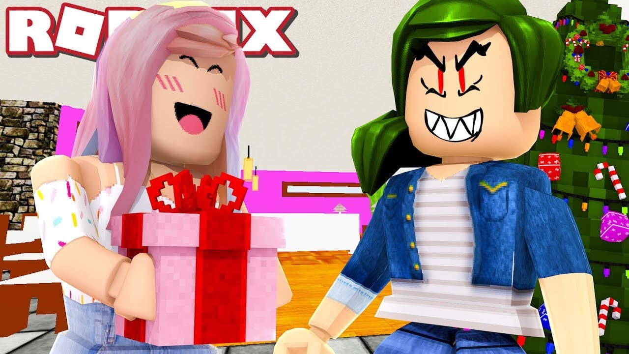 Escape Santa Obby Roblox Christmas Christmas Ornaments Roblox Christmas Eve Story Holiday Party Gone Wrong Titi Games By Titi Games