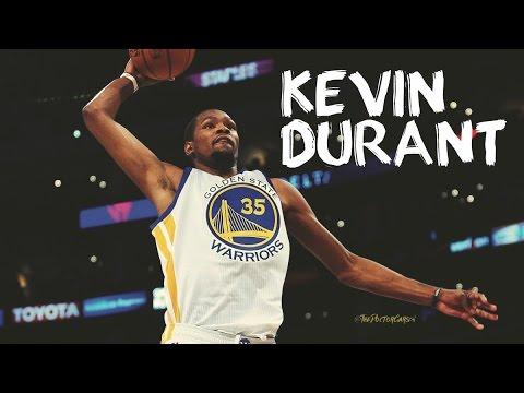 Kevin Durant Career Mix | Harambe