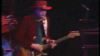Stevie Ray Vaughan - Testify - Live in Japan