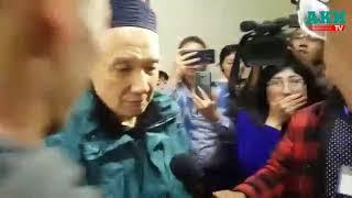 Бишкекский горсуд постановил освободить Мурата Суталинова