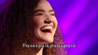 Anavitória ft. Tiago Iorc - Trevo (Tu) Com Letra