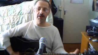 Eddy Mitchell Il ne rentre pas ce soir (cover version)