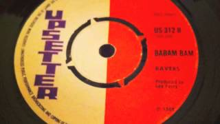 BABAM BAM - THE RAVERS