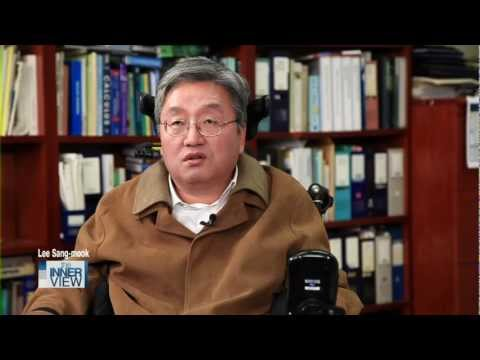 "The INNERview - #40 Lee Sang-mook(이상묵), ""Oceanography Professor at Seoul National University"""