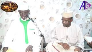 Download lagu DR MALAM UMAR SANI FAGGE ASHAFA 28 26 Ramadan 1440 MP3