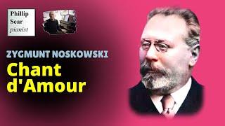 Zygmunt Noskowski: Chant d