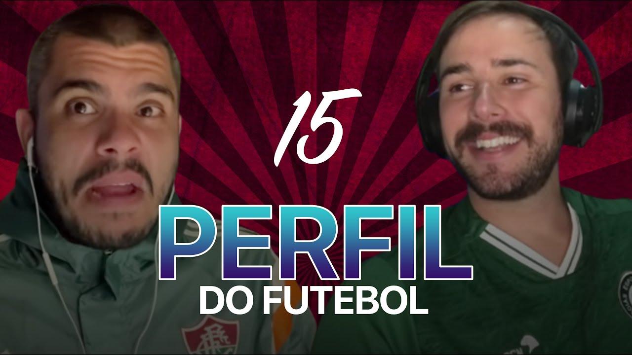 PEÇA DICA ATÉ ACERTAR - PERFIL DO FUTEBOL 15