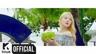 [MV] G-reyish(그레이시) _ KKILI KKILI(끼리끼리)