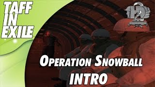 Hidden & Dangerous 2: Courage Under Fire | Op Snowball | Intro