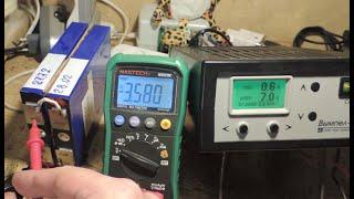 Литий-железофосфат 30 Ампер-часов и Kulon 720, кулон 820, вымпел 55 рулит!