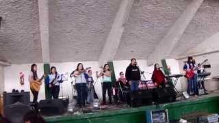 FESTIVAL 2015 : RUBRO FOLCKLORE INSV