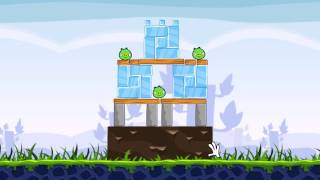 Angry Birds pc gameplay