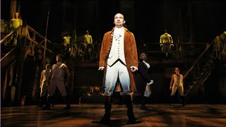 #CancelHamilton Is Trending After the Musical Hits Disney+