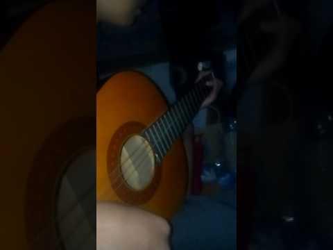 Cara nggenjreng dan kunci gitar nitip kangen jelek ( elek )