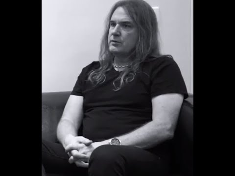 David Ellefson releases statement,  to file lawsuit against video leaker, after being fired Megadeth
