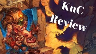 Kobolds and Catacombs Card Review: Neutral