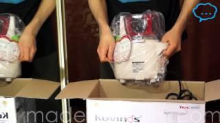 ШНЕКОВАЯ СОКОВЫЖИМАЛКА Nuc kuvings распаковка unboxing почта EMS(, 2012-05-02T11:17:40.000Z)