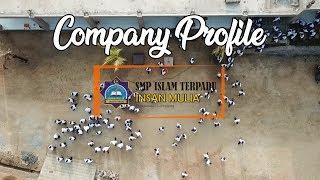 Company Profile SMPIT Insan Mulia Pringsewu - Lampung